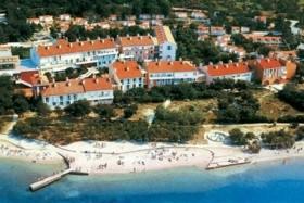 Hotel Hotel Komodor, Perna