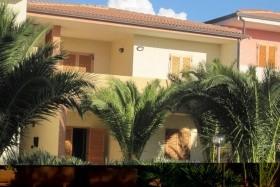 Isola Rossa - Apartmány Lokalita Paduledda