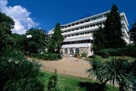 Hotel Depandance Mediteran, Rabac