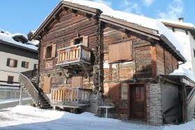 Rezidence Chalet Florin Free Ski