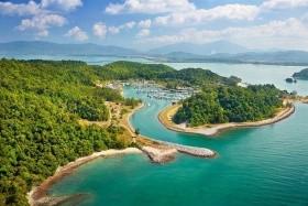 Vivanta By Taj - Rebak Island