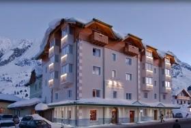 Sport Hotel Vittoria ****