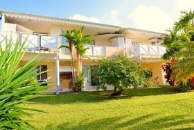Karibea Resort Sainte-Luce - Caribia