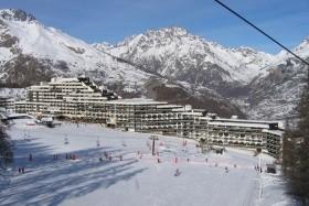 Puy Saint Vincent - Residence No Name