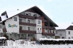 Landhotel Bier Peter