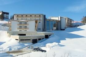 Hotel Le Blanc S Bazénem Př- Monte Bondone