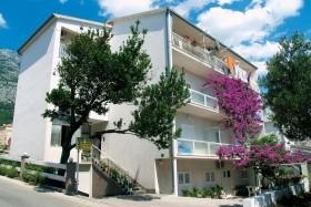 Villa Grubišič – Apartmán S Polopenzí