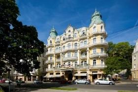 Orea Spa Hotel Bohemia - Omlazující Lázně
