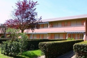 Residenční Komplex Marina - Marina Di Bibbona