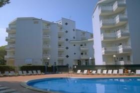 Residence Rubin (Dodavatel 2) - Lignano Riviera