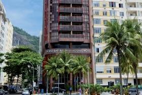 Hotel Porto Bay Rio International, Rio De Janeiro