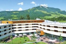 Austria Trend Alpin Resort Fieberbrunn