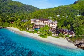 Doubletree By Hilton Seychelles -Allamanda Resort And Spa