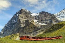 Glaciér Express