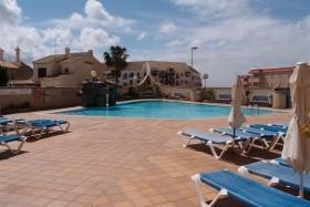 Hotelový Komplex Las Gaviotas/los Delfines