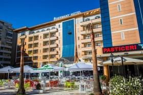 Hotel Germany - Dotované Pobyty 50+ Speciál