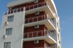 Aparthotel Ruby - Dotované Pobyty 50+ Speciál