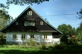 Chalupa Bartošovice 3144