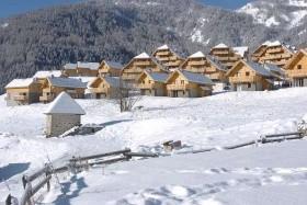 Residence Odalys Le Village De Praroustan