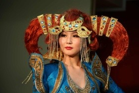 Mongolsko pro každého - Poušť Gobi a oblast Selenge