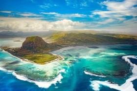 Réunion - Mauritius - Dvě ostrovní perly Indického oceánu