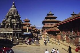 Zážitkový Nepál - S pohodovým trekem