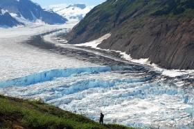 Aljaška - Havaj - Medvědi a tropický ráj
