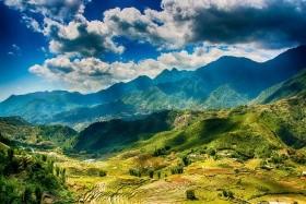 Vietnam ze severu na jih - Zapomenutý klenot Asie