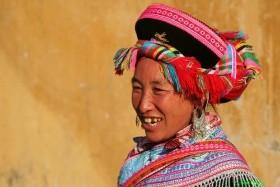 Zážitkový Vietnam - Etnické skupiny, příroda i gurmánské zážitky