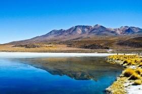 Argentina - Severní Chile - Bolívie - Solné pouště i historie
