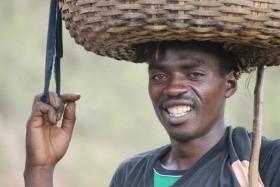Perly Ugandy - horské gorily a lodní safari - S prodloužením na Zanzibaru