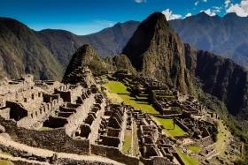 Peru - Bolívie - Po stopách Inků i dávných civilizací