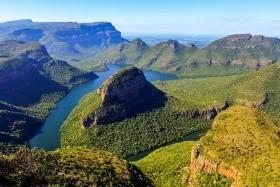 JAR - Svazijsko - Zimbabwe - Botswana - Namibie - Velká cesta jižní Afrikou