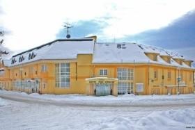 Hotel Pod Zámkom - Bojnice