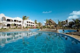 Jumbo Club Watamu Beach