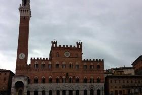 Florencie, Pisa, Lucca, Siena, San Gimignano, Montecatini