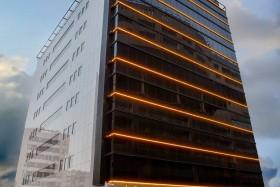 Al Sarab Hotel