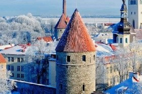 Metropole Baltu (Rostock - Helsinky) Na Lodi Zenith**** Ai