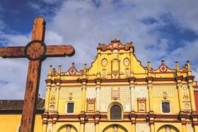 Mayský okruh (Mexiko, Guatemala, Honduras, Belize)