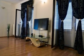 Apartment Mrkić / Four Bedroom A1