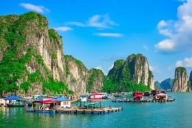 Vietnam - Kambodža - To nejlepší zobou zemí
