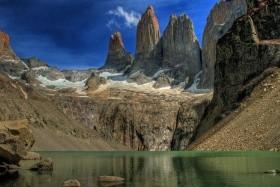 Patagonie - Argentina a Chile - Za přírodními krásami pohodlně