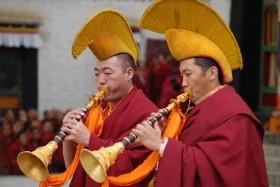 Čína - Tibet - Nepál - Po střeše světa z Pekingu do Káthmándú