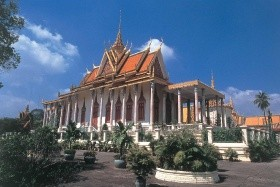 Thajsko - Kambodža - Barma (Myanmar) - Nejen mystický Angkor Wat