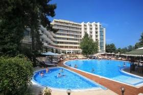 Hotel Edelweiss Club