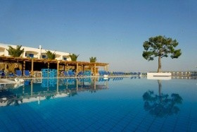 Kombinace Polis Grand - Kinetta Beach Resort 2