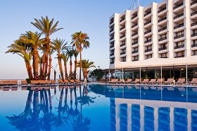 Hotel Royal Mirage Agadir