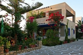 Aparthotel Montemar