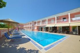 Hotel Angelina - Dotované Pobyty 50+