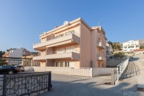 Apartments Montegraso / Two Bedrooms A1